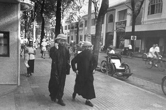Video, hình ảnh ngắn về Sài Gòn xưa
