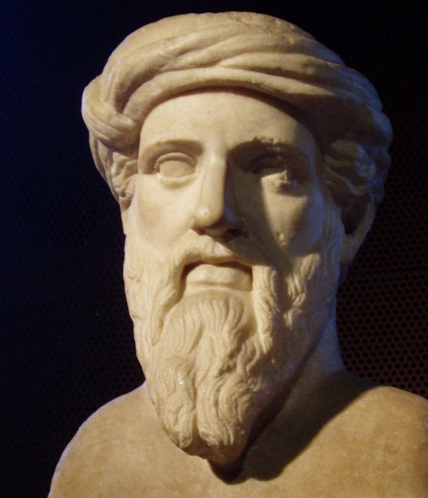 cốc Pythagore