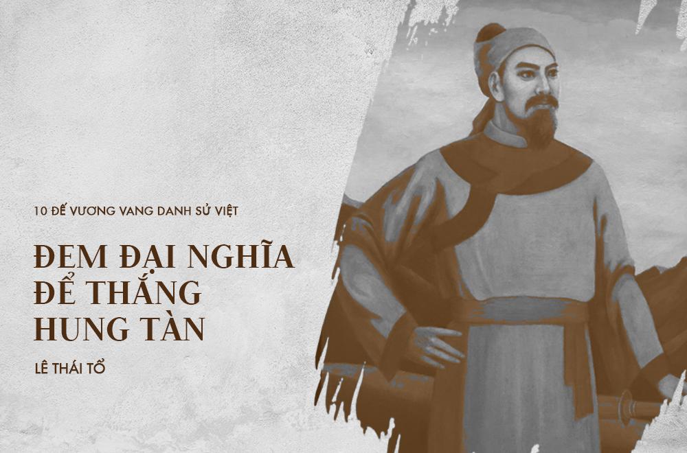 10 đế vương vang danh sử Việt - đóng gói tri thức - Trần Thị Minh Anh KSC