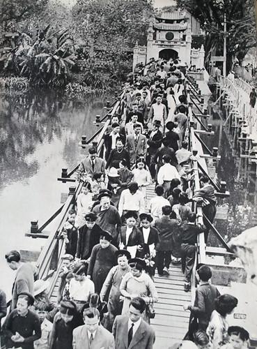 Việt-nam-xưa-Ảnh-đẹp-Hà-Nội-dong-goi-tri-thuc-phan-hoàng-thư-ksc