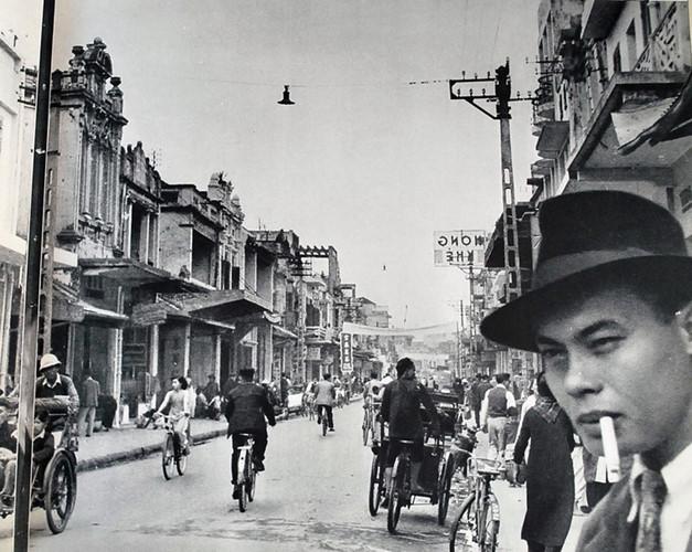 Anhe đẹp Hà Nội xưa dong goi tri thuc ksc