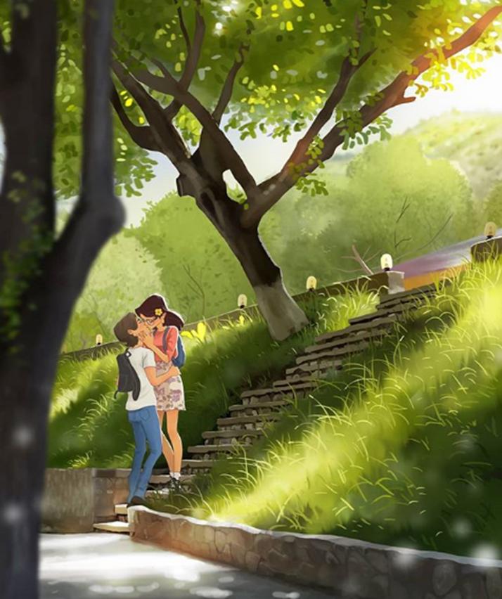 donggoitrithuc_KSC_Minh-Anh_Hôn nhau và bí mật của nụ hôn