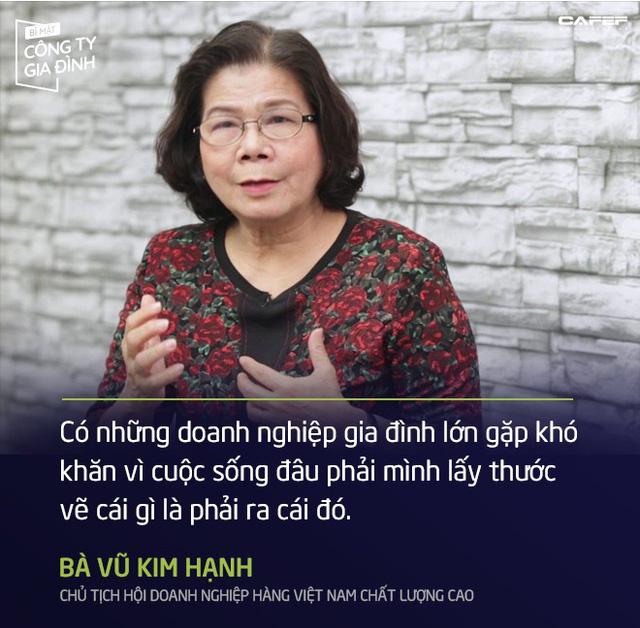 Bà Vũ Kim Hạnh