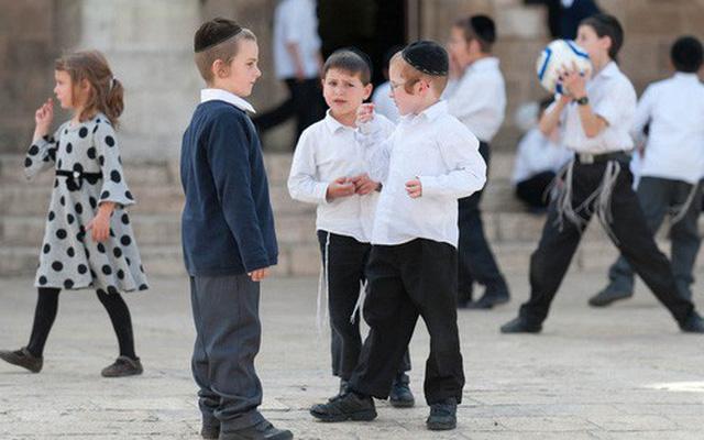 Cách dạy con sốc của người Do Thái