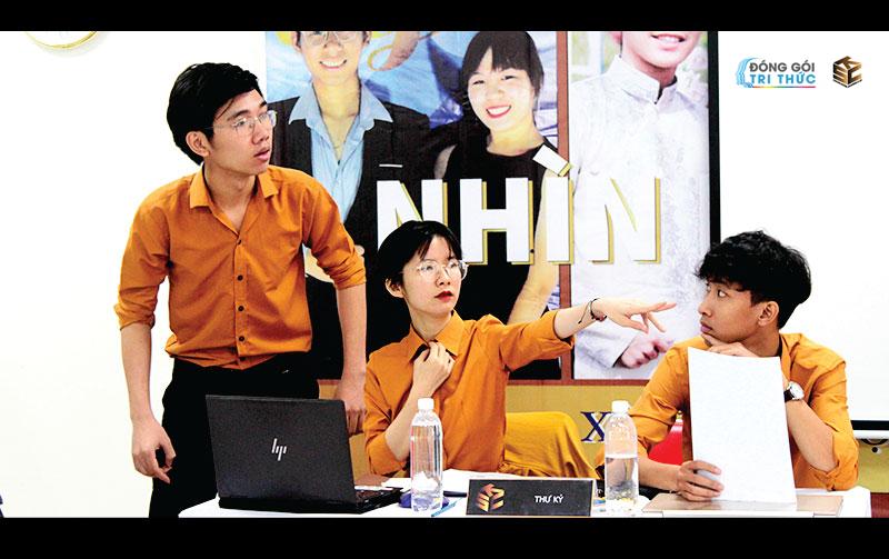 Làm việc nhóm hiệu quả Nguyễn Thị Mỹ Ngọc KSC