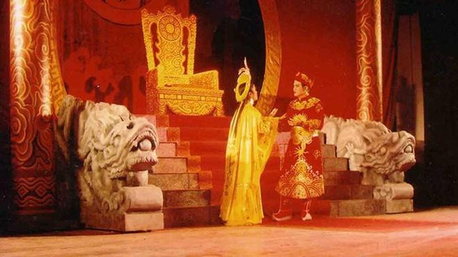 donggoitrithuc- Lý Chiêu Hoàng vị Nữ hoàng đế có cuộc đời lắm trân chuyên(phần 1)- Trương Nguyễn Hiền Ni-ksc-H1