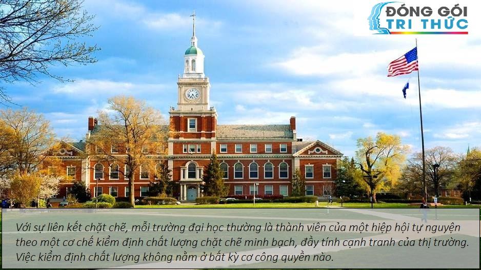 """Đại học Harvard  -""""Thiếu tính hệ thống"""" trong giáo dục đại học nước Mỹ"""