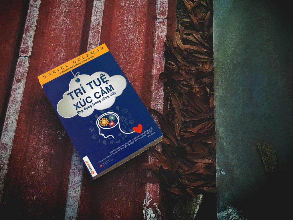 sách trí tuệ cảm xúc