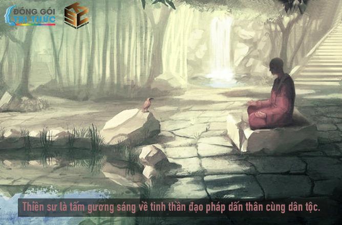 Thiền sư Khuông Việt