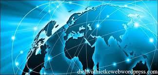Sự kết nối toàn cầu