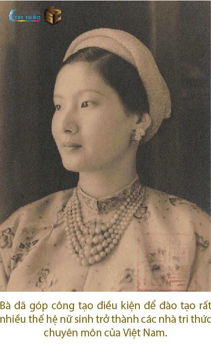 nam phương hoàng hậu-hoàng hậu cuối cùng của đất Việt-trương nguyễn hiền ni-ksc-donggoitrithuc