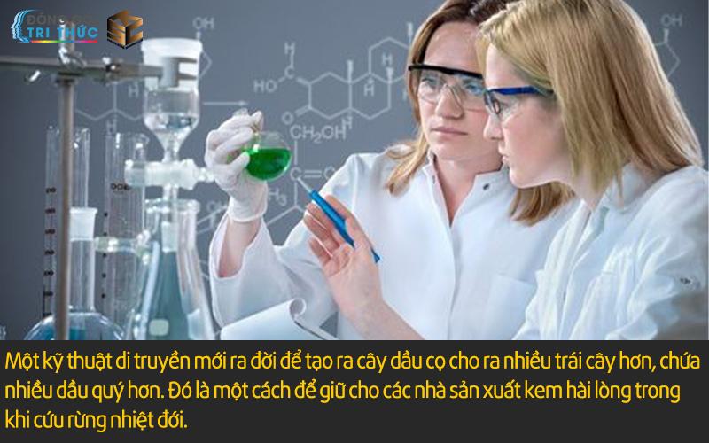 Kỹ thuật di truyền mới