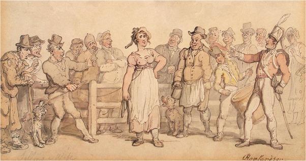 cô gái Anh và nhiều người đàn ông Mandeville nguyễn thị mỹ ngọc ksc