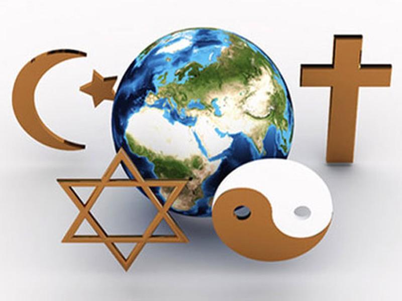 tôn giáo và chính phủ
