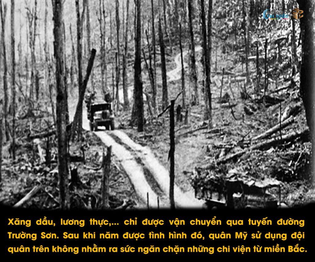 Sau khi miền Bắc được giải phóng, bằng tinh thần dân tộc với mong muốn non sông Việt Nam hoàn toàn giải phóng. Miền Bắc luôn luôn sẵn lòng cùng miền Nam đấu tranh giải phóng dân tộc.