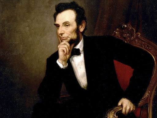 Thổng thống Lincoln
