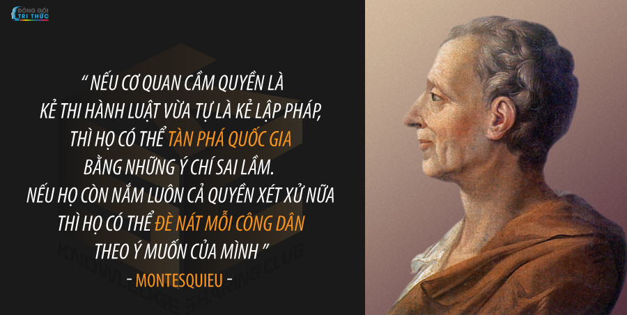 Montesquieu-tam-quyền-phân-lập