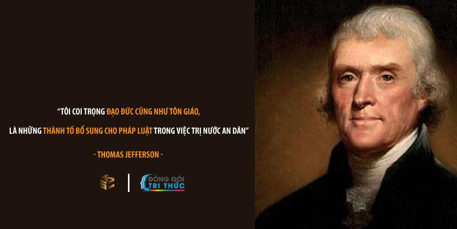 Tổng-thống-Thomas-Jefferson-nói-về-tôn-giáo